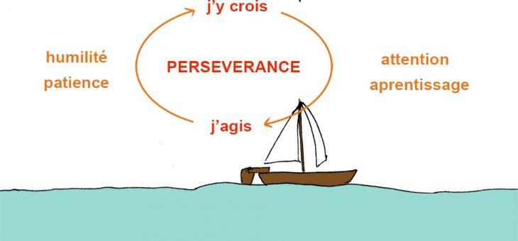 Persévérance
